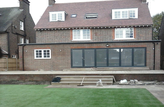 pgaj construction - Complete Construction Services In London and surrounds